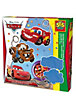 Creative Bügelperlenset Disney Cars