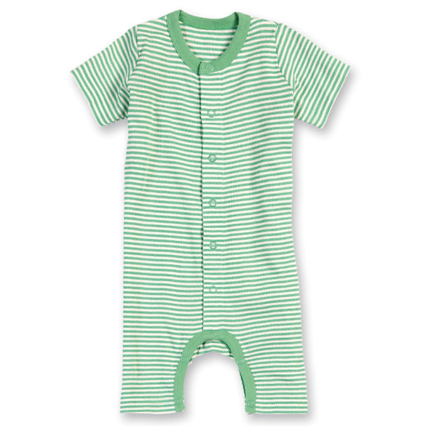 LIVING CRAFTS Baby Strampler Organic Cotton