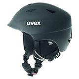 UVEX Skihelm airwing 2 pro black