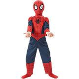 Kostüm Ulimate Spider Man Classic