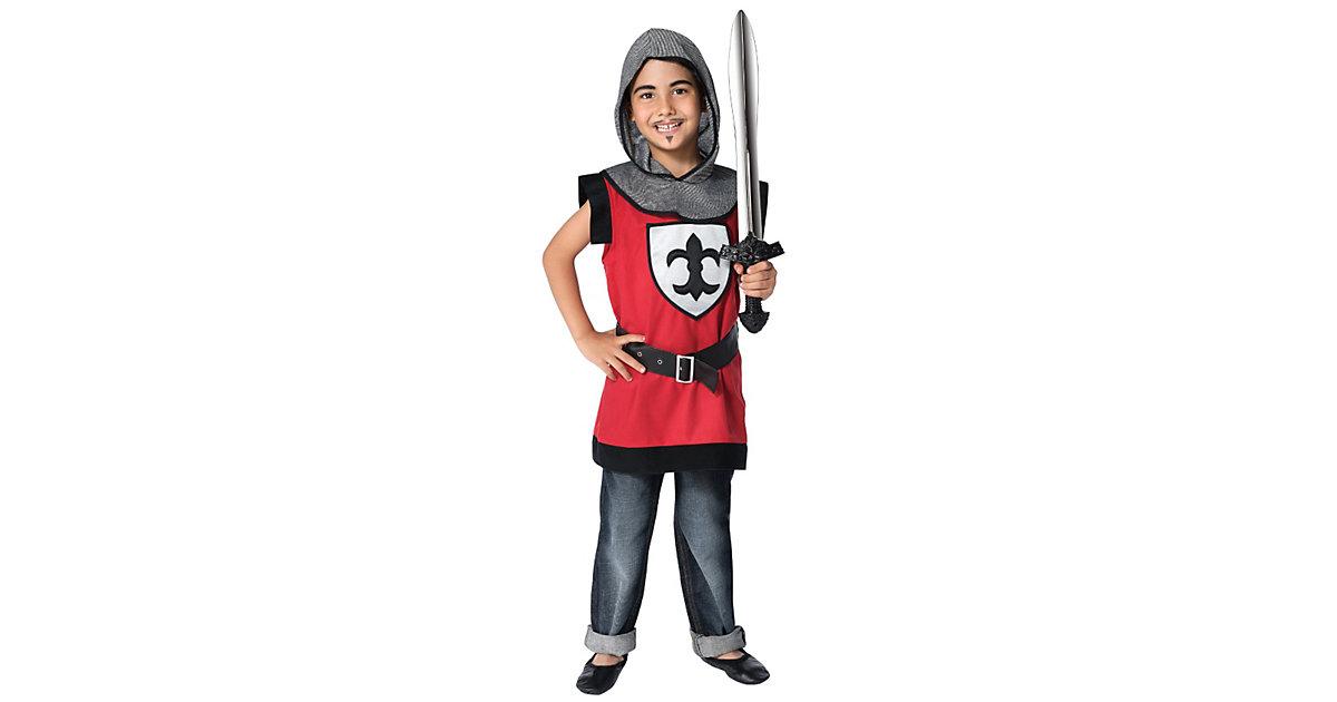 Kostüm Ritter Gr. 164 Jungen Kinder