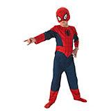 Kostüm Spider-Man 3-Teiler