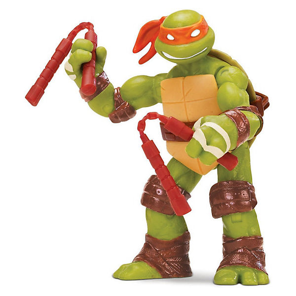 Turtles Michelangelo Basis Figur