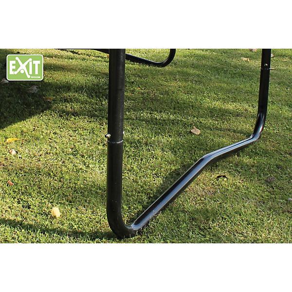 trampolin exitjumparena 305 cm exit mytoys. Black Bedroom Furniture Sets. Home Design Ideas