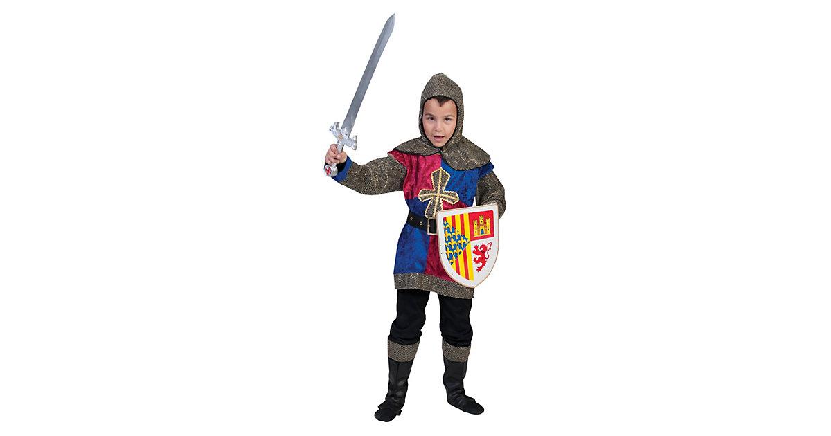 Kostüm Ritter Gr. 152 Jungen Kinder