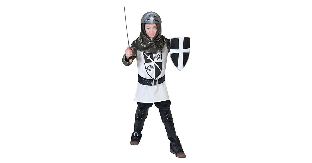 Kostüm Stolzer Ritter Gr. 140 Jungen Kinder