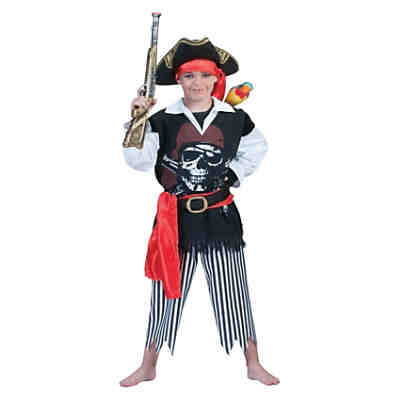 Kostüm Piratenjunge Sailor