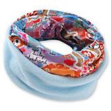 BUFF Multifunktionstuch Polar für Babys, hellblau