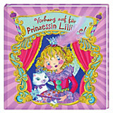 Vorhang auf für Prinzessin Lillifee!