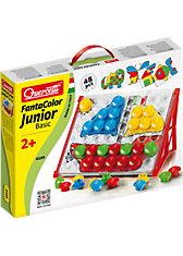 Quercetti Fanta Color Junior Basic, 48-tlg.
