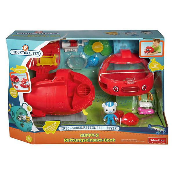 Oktonauten Spielzeug