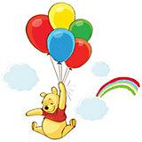 Wandsticker, Winnie the Pooh