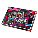 Puzzle 260 Teile - Monster High