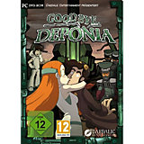 PC Goodbye Deponia