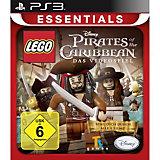 PS3 LEGO Pirates of the Caribbean - Essentials