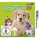 3DS Meine Tierpension: Tapsige Tierbabys
