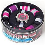 Monster High Uhr mit austauschbaren Bändern