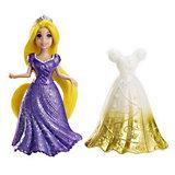 """Набор с мини-куклой """"Принцесса с платьем"""", Принцессы Дисней, в ассортименте"""