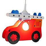 Pendellampe Feuerwehrauto