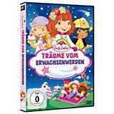 DVD Emily Erdbeer - Träume vom Erwachsenwerden