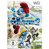 Wii Die Schlümpfe 2