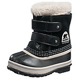 SOREL Baby Winterstiefel CHILDREN´S 1964, schwarz