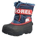 SOREL Winterstiefel SNOW COMMANDER, marine