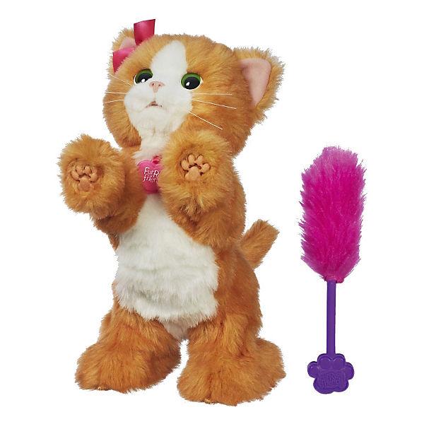 Игривый котенок  Дэйзи,  FurReal