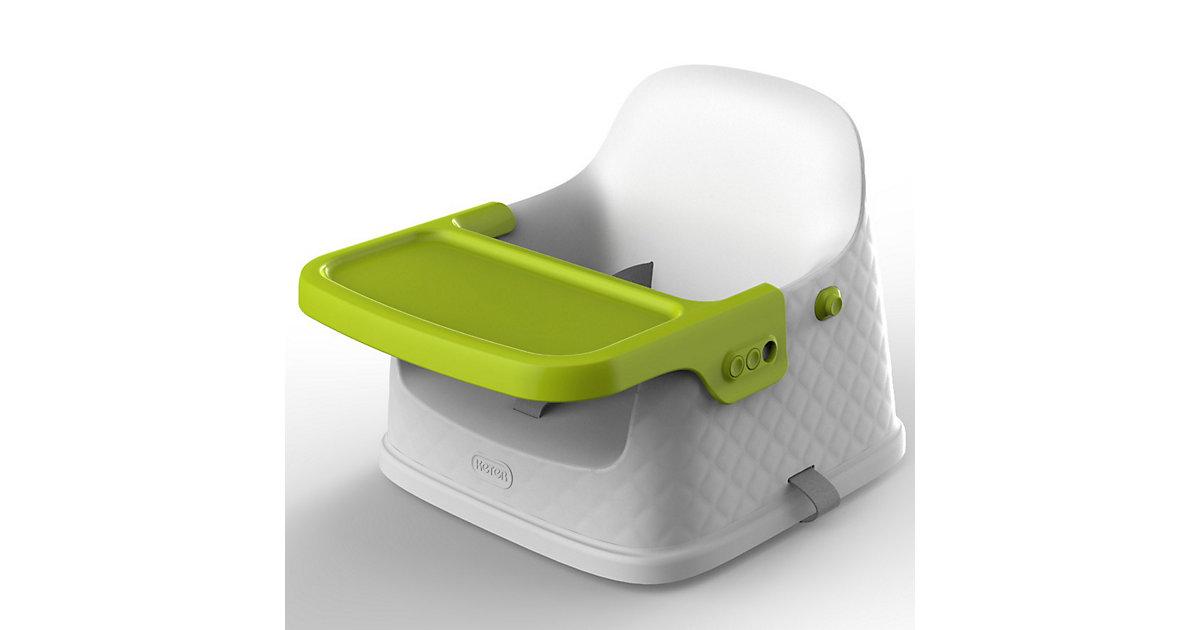 Babystuhlsitz Smartseat Booster weiß/grün