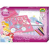 Malstudio Premium Disney Princess