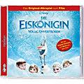 CD Disney - Die Eiskönigin (Hörspiel zum Film)