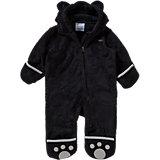 COLUMBIA Baby Fleeceanzug FOXY BABY II, schwarz