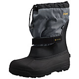 COLUMBIA Kinder Winterstiefel Powderbug Plus II, schwarz