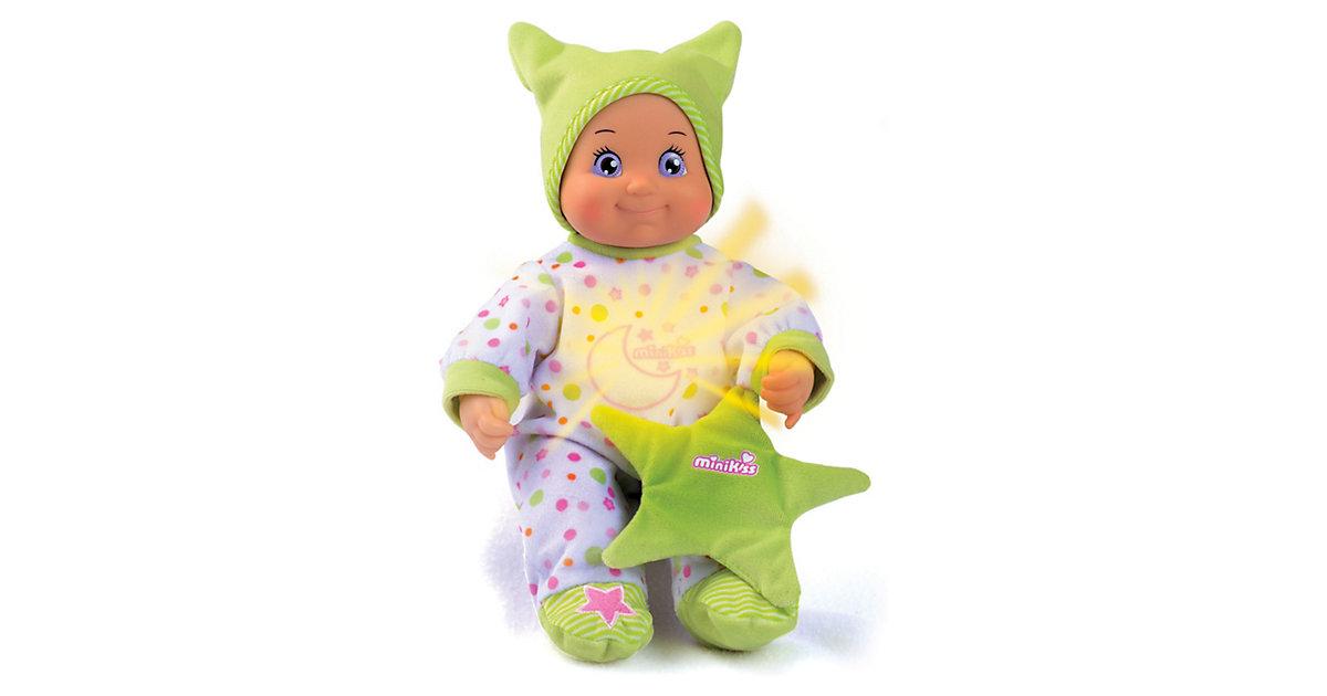 MiniKiss Dodo Gute-Nacht-Puppe, 27 cm