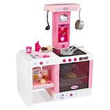Кухня электронная  miniTefal Cheftronic, Hello Kitty