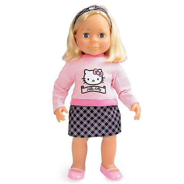 Куклы и одежда для кукол Smoby Кукла Emma Hello Kitty