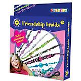 Kreativset Freundschaftsbänder