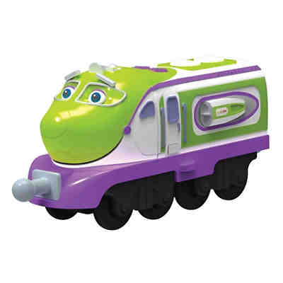 Chuggington Die Cast - Express Koko