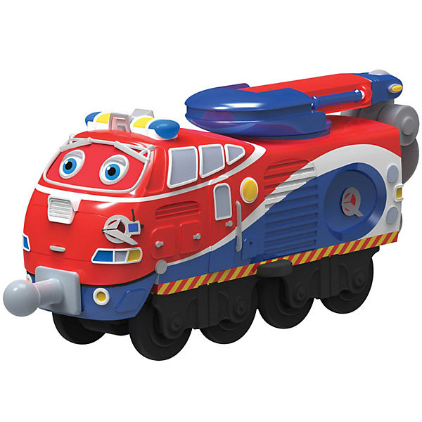 Chuggington Die Cast - Jackman