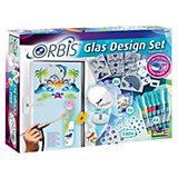 Orbis Glas Design Set