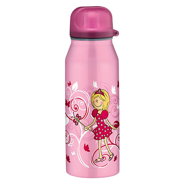 Isolier-Trinkflasche isoBottle Princess, 350 ml