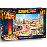 Domino Express Star Wars Set Tatooine Podrace
