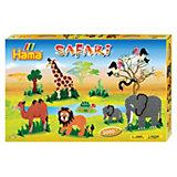 HAMA 3032 midi Gigantisches Geschenkset Safari