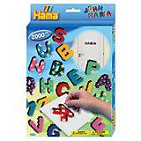 HAMA 3424 midi-Geschenkset Buchstaben