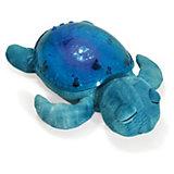 Tranquil Turtle - Nachtlicht - Schildkröte - Aqua