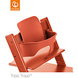 Tripp Trapp® BABY SET™, Lava Orange