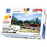 """Märklin START UP -  29310 Startpackung """"Forstwirtschaft"""". 230 Volt."""