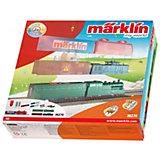 Märklin my world -  36270 Batteriebetriebene Lokomotive (Bausatz)
