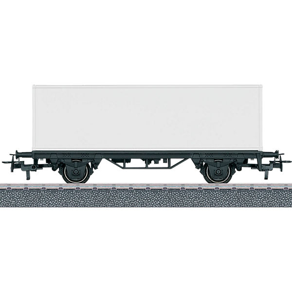 MÄRKLIN START UP 44810 Container-Malwagen inkl. Stifte