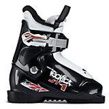Skischuhe JT1 schwarz